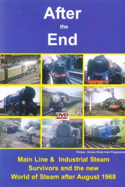 NEW DVD RELEASES   Railway Recollections DVD's