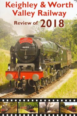 NEW DVD RELEASES | Railway Recollections DVD's